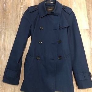 Coach Trench Coat (Never Worn)